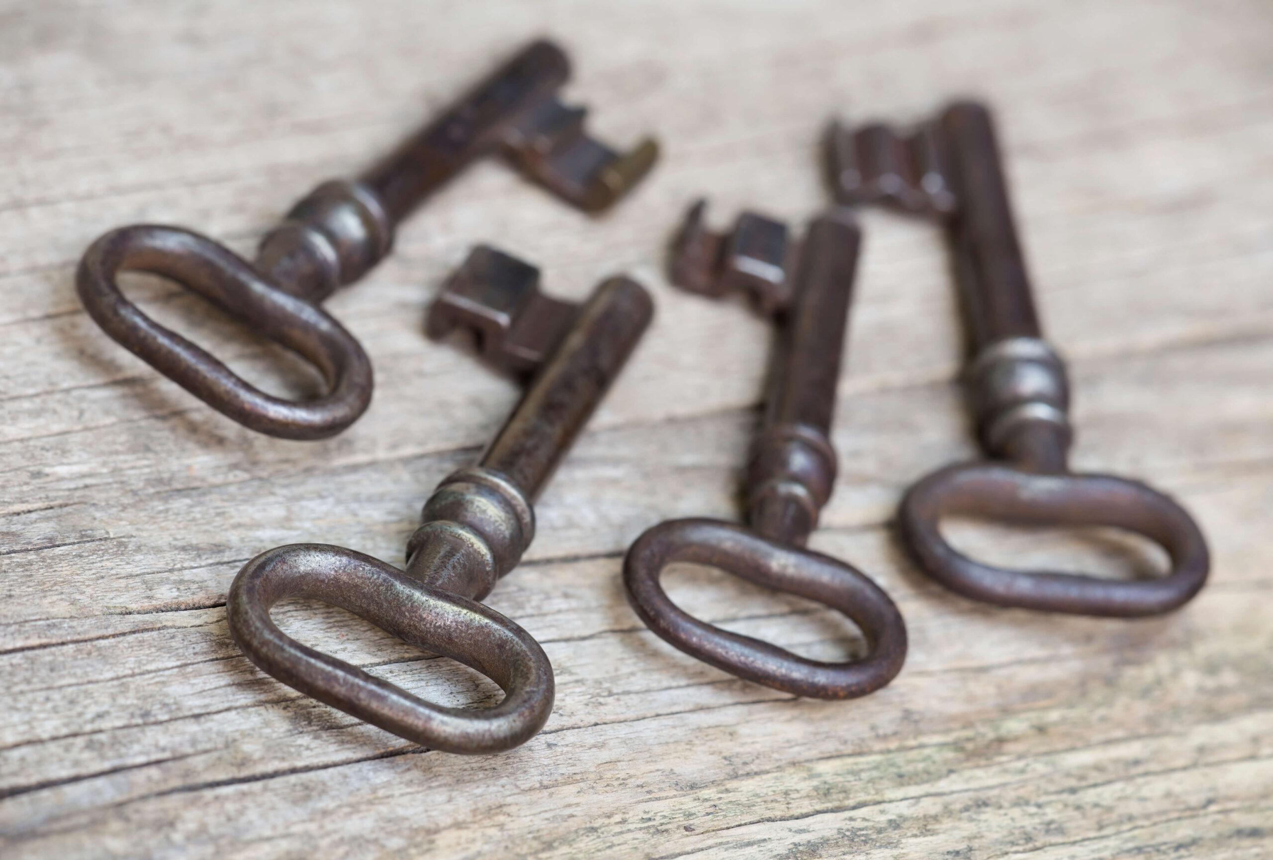 7 טיפים להצלחה בחדר בריחה